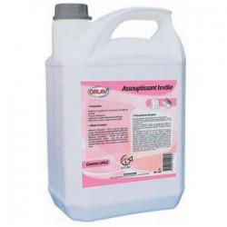 ASSOUPLISSANT TEXTILE liquide