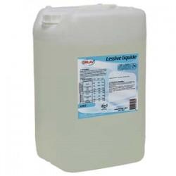 Lessive liquide spéciale doseur automatique